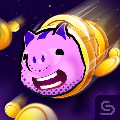 Piggymon – Кликер