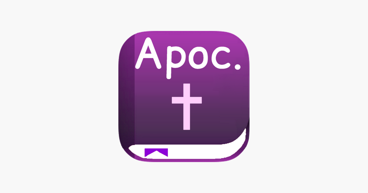 Apocrypha: Bible's Lost Books on the App Store