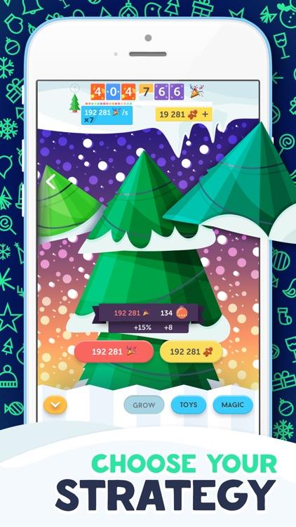 Xmas 2020 christmas tree game screenshot-4