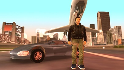 Screenshot for Grand Theft Auto 3 in Azerbaijan App Store