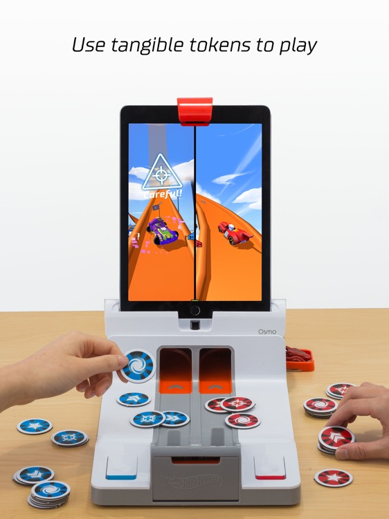 Osmo Hot Wheels™ MindRacers screenshot-3