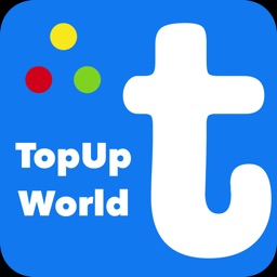 Top Up World Airtime Recharge