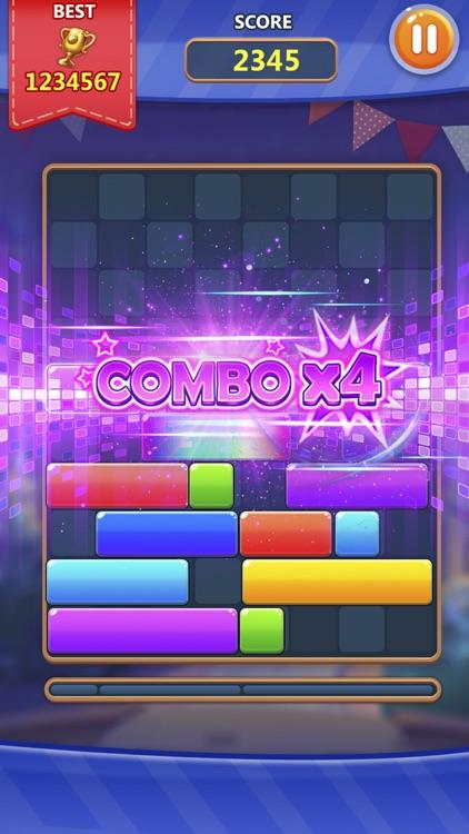 Magic Blocks: Slide Puzzle screenshot-4