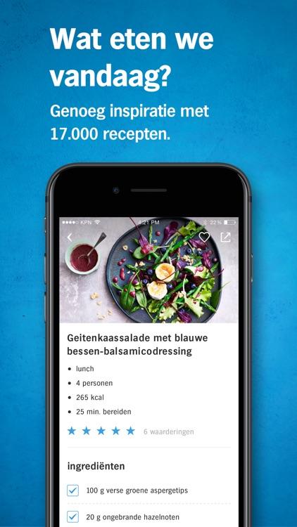 Albert Heijn screenshot-5
