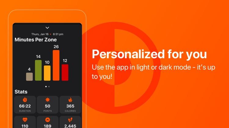 Barry's Workout Companion® App screenshot-5