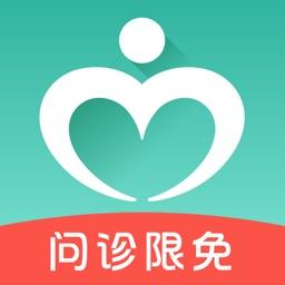 寻医问药-在线问诊预约挂号平台