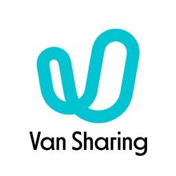 Van Sharing by ubeeqo
