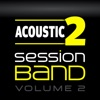 SessionBand Acoustic Guitar 2 - iPhoneアプリ