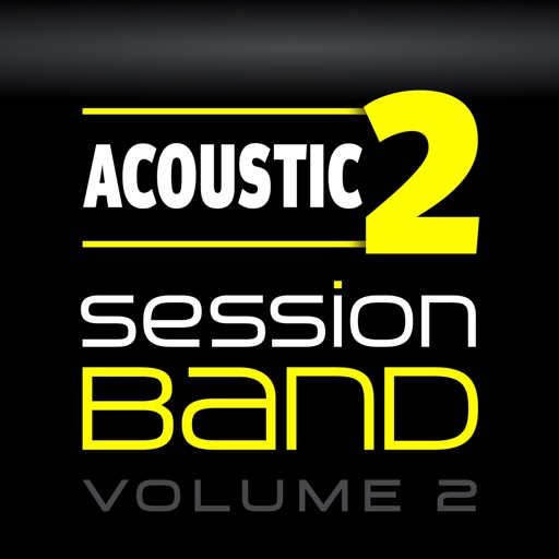 SessionBand Acoustic Guitar 2 icon