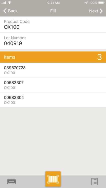TrackAbout screenshot-5
