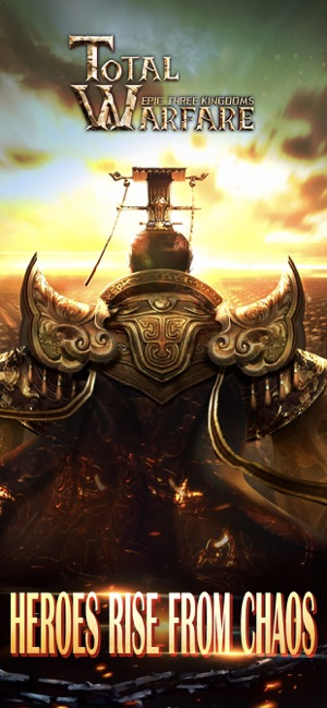 Total Warfare: Epic Kingdoms on the App Store