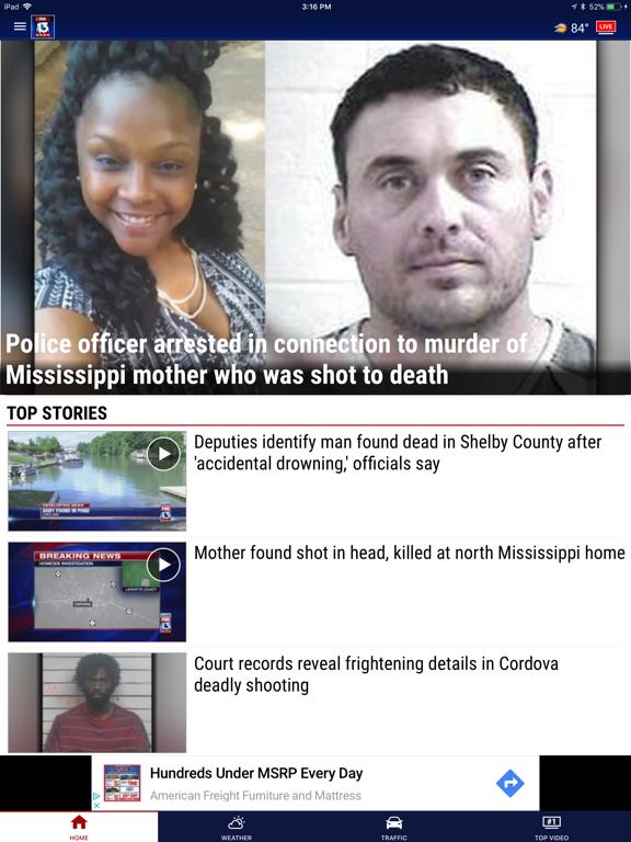 FOX13 Memphis News | App Price Drops