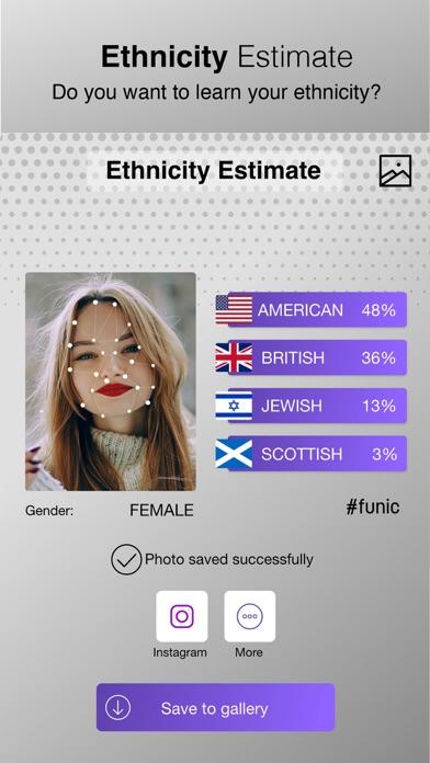 Funic - Fun and Effects Screenshot