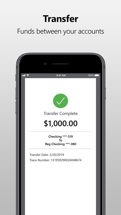 GBC Mobile Banking screenshot-3