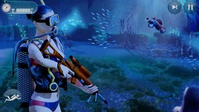 Raft Survival 3D : Ocean Games screenshot 3