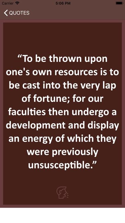 Wisdom of Benjamin Franklin screenshot-4