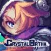 RPG クリスタルオーサ - 有料新作のゲーム iPad