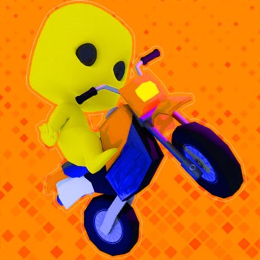 Stunt Rider 3D