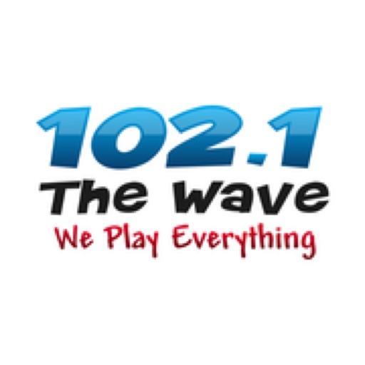 102.1 The Wave WWAV