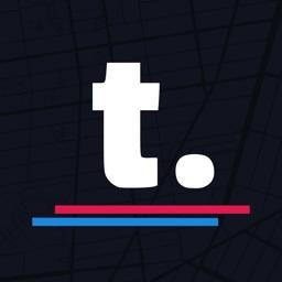 Turnout Navigation & Convoys