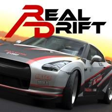 Activities of Real Drift Car Racing
