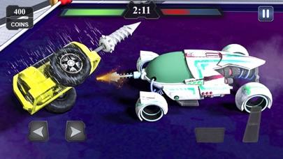 Robot Car Battle Wrestling screenshot 7