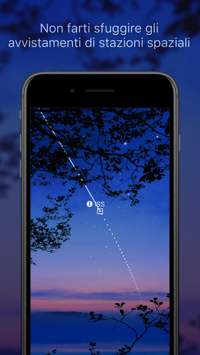 Screenshot for Sky Guide in Italy App Store