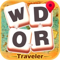 Codes for Word Traveler:Nice Puzzle Game Hack