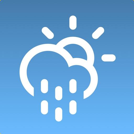 Weather Meteogram