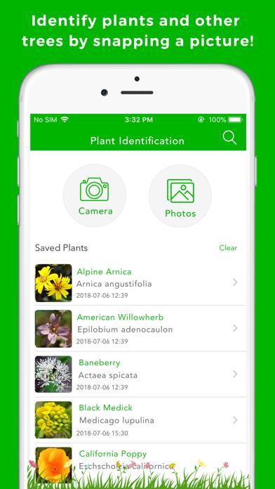 Plant Identification & Infoのおすすめ画像2