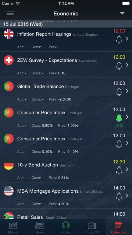 Swiss Forex screenshot-4