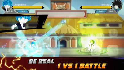 Stick Shadow: Fight screenshot 5