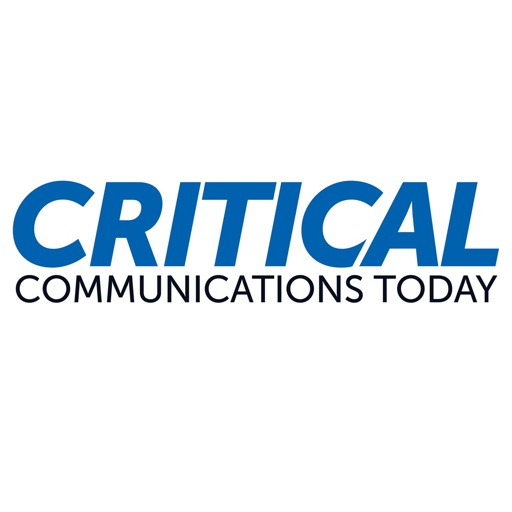 Critical Communications Today
