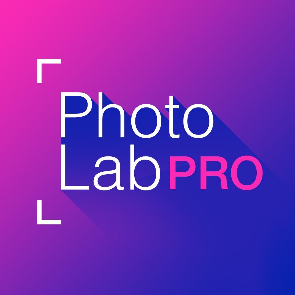 Photo Lab PRO HD: fotos bearbeiten & fotoshop art