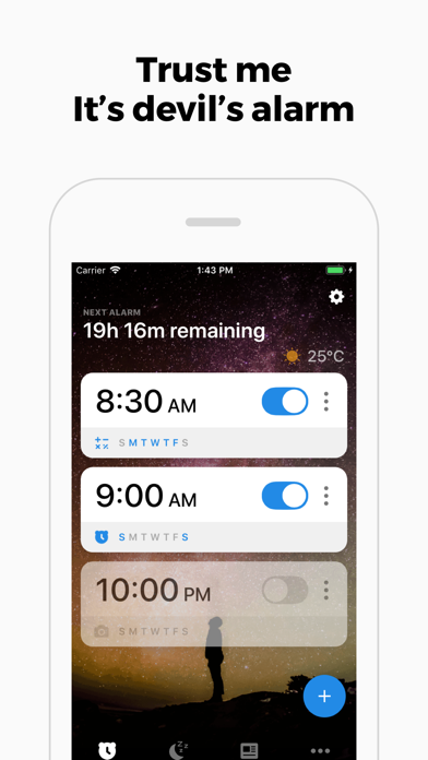 Download Alarm Clock + Wake Up Missions for Pc