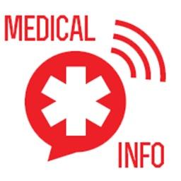 RescueVoice Emergency App