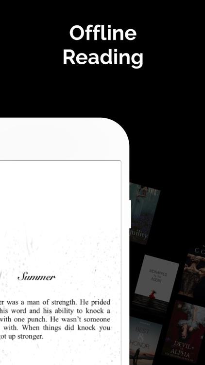 GALATEA - Immersive Stories screenshot-4