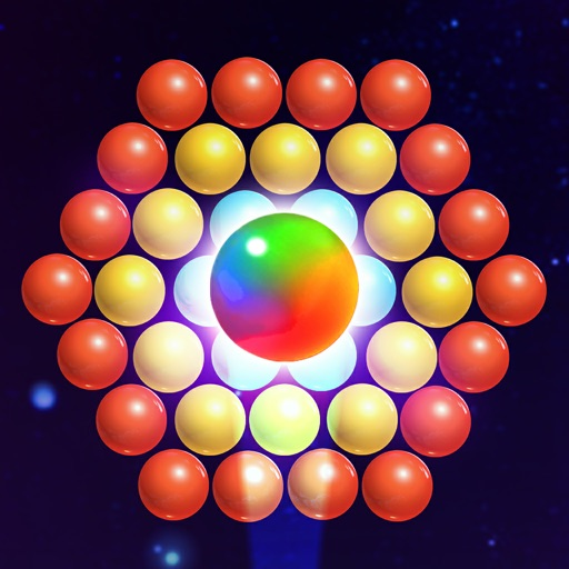 Bubble Blast: Shooter Clean Up