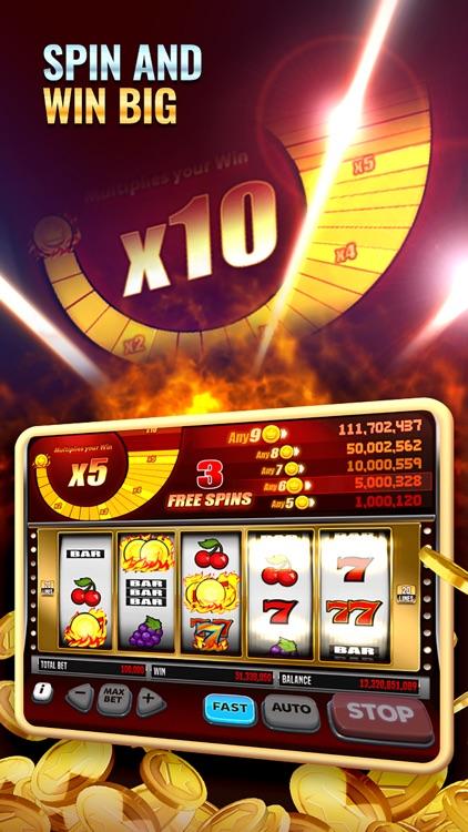 Gold Party Casino screenshot-0