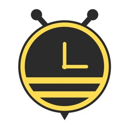 蜜蜂早起打卡