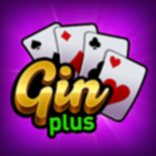 Gin Rummy Plus - Free Online Card Game icon