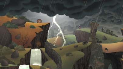Screenshot for Old Man's Journey in Singapore App Store