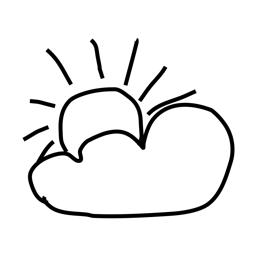 Ícone do app Real Weather App