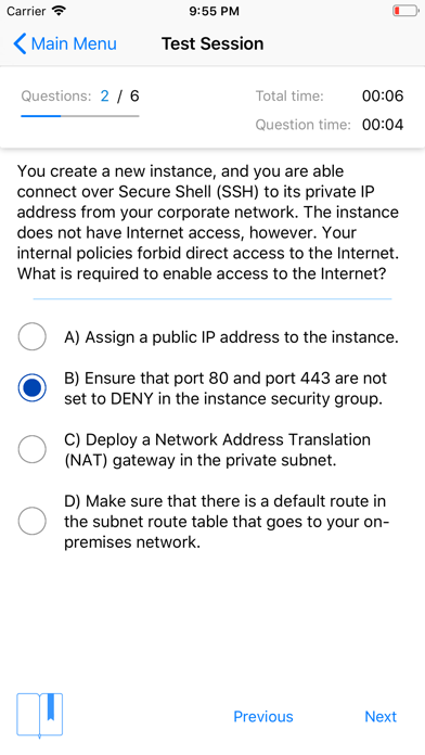 点击获取AWS Cert. Advanced Networking