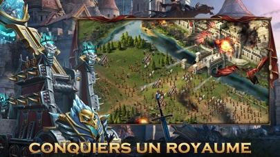 King of Avalon: Dragon Warfare sur pc