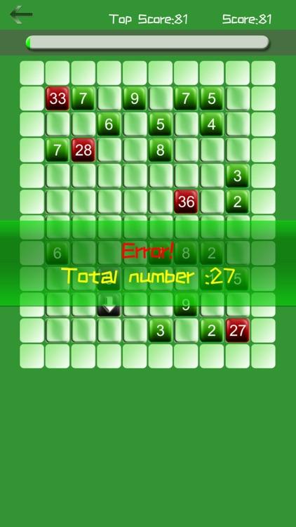 Plus.Plus - Arithmetic Snake screenshot-3