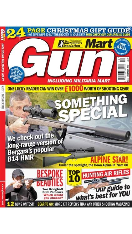 GunMart Magazine screenshot-5