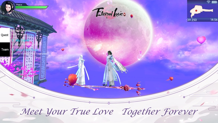 Eternal Love M screenshot-5