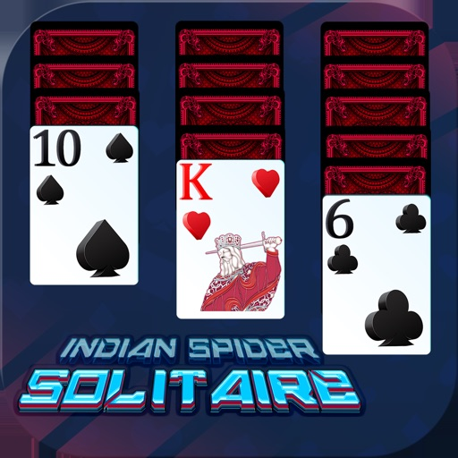 Spider Solitaire EndGame India