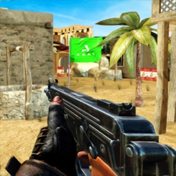 Capture the Army Base Flag 3D